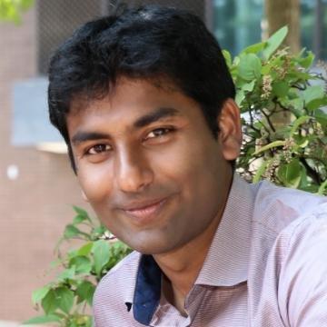 Image of Munikiran Mallu