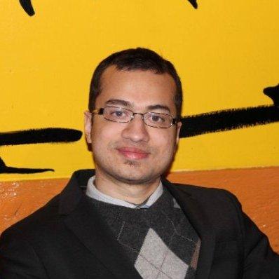 Image of Muntasir Kamal