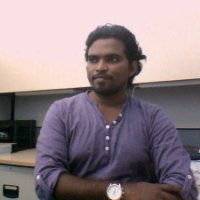 Image of Murali Krishnan Ramachandran