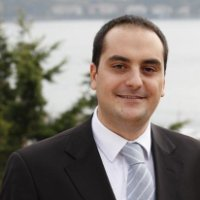 Image of Murat Onsekizoğlu
