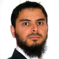 Image of Yousef Syed