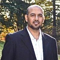 Image of Mussa Almalki