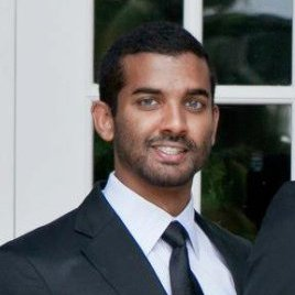 Image of Miles Varghese