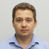 Image of Mykola Pavliuchenkov