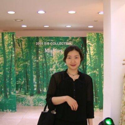 Image of Myunghee LEE