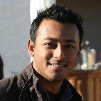 Image of Nabil Ahmad