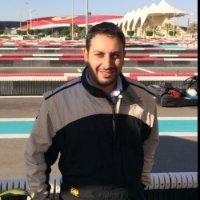Image of Nabil Khalaf