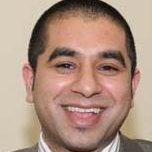 Image of Nadeem Mohammed