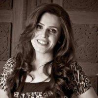 Image of NADIA KHALED