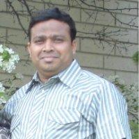 Image of Nagaraju Vuppala