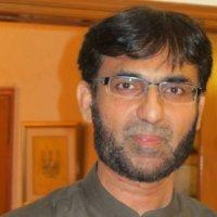 Image of Najam Ahsan