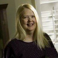 Image of Nancy Pistorius