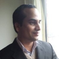 Image of Nand Joshi