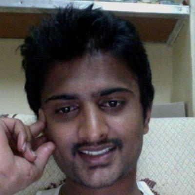 Image of Nandiesh Kumar Chandregowda