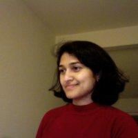 Image of Nandini Ektare