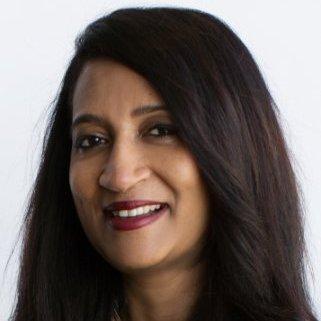 Image of Nandini Ramani
