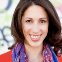 Image of Naomi Ionita