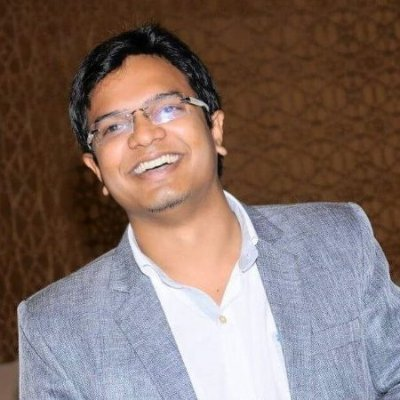 Image of Nasser Jamal
