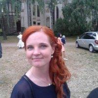 Image of Natalija Skudra