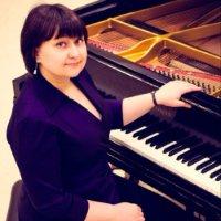 Image of Nataliya Sukhina