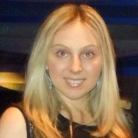 Image of Nataly Grozovsky