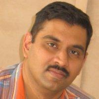 Image of Arvind Natarajan