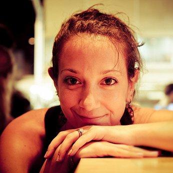 Image of Natasha Shine-Zirkel
