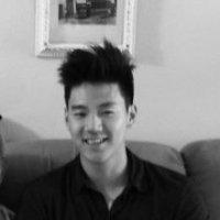Image of Nathan Cha