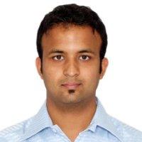 Image of Natraj Srinivasan