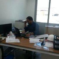 Image of Naved Khan