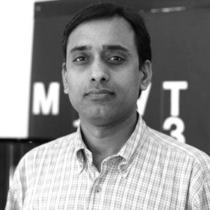 Image of Naveen Gunti