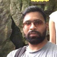 Image of Naveen Keerthy