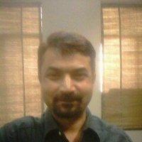 Image of Navin Jha