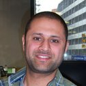 Image of Navinder Marwaha