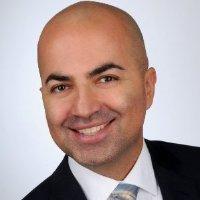Image of Reza Nazeman