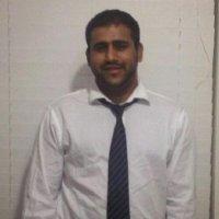 Image of Naveen B.