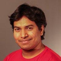 Image of Naveen Danturi
