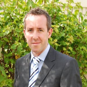 Image of Neil Wickens