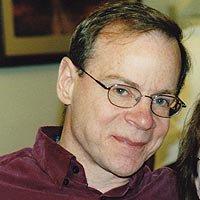 Image of Doug Raymond