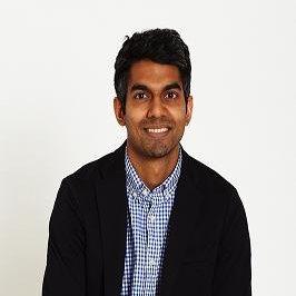 Image of Naveen Ghushe