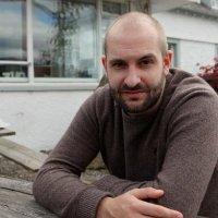 Image of Nils Hammerla