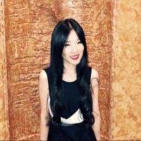Image of Nia Zhang