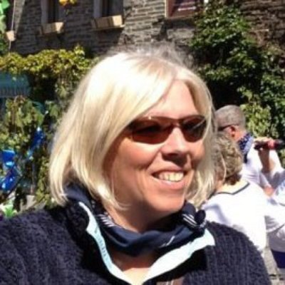 Image of Nicci Sowden