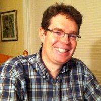 Image of Nicholas PhD