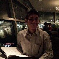 Image of Nicholas Ng