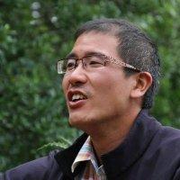 Image of Nicholas Tam