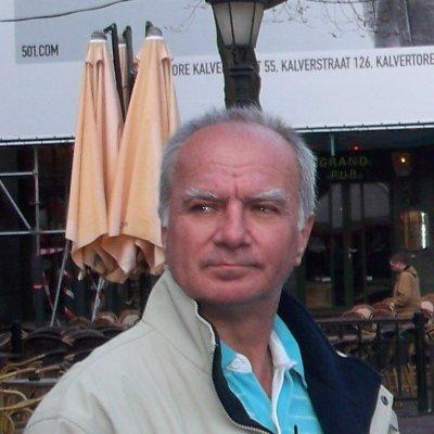 Image of Nick Giurgea