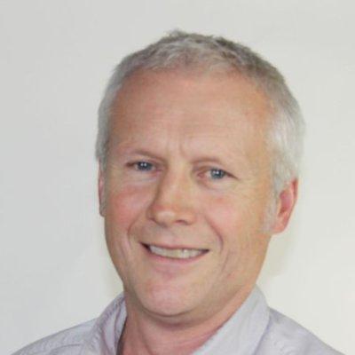 Image of Nick Boothroyd