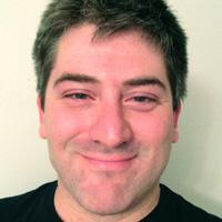 Image of Nick Dingle