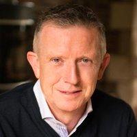 Image of Nick Kingsbury